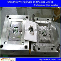 Plastic moulding mould\High cost effective plastic mould