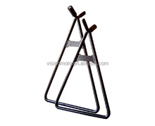 High quality motorcycle accessories triangle stand