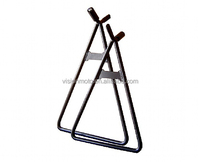 MOTORCYCLE HIGH QUALITY TRIANGLE STAND