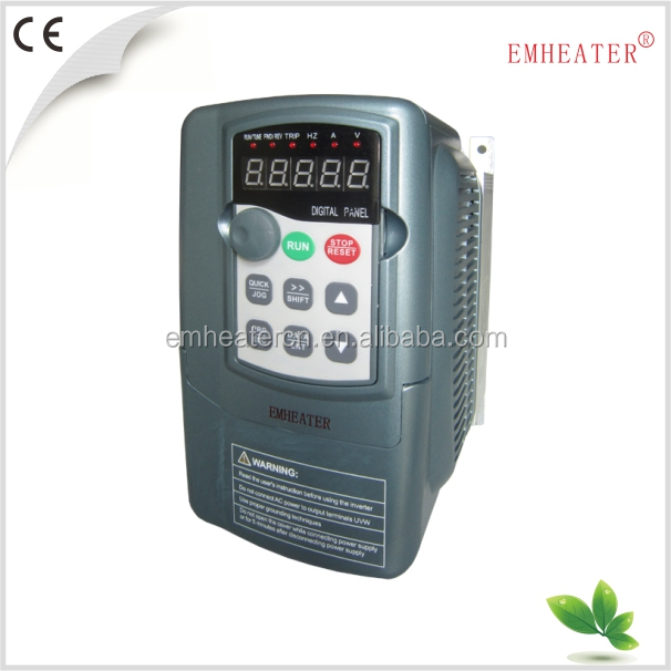 water supply system for large build high performance 440V 380V 3PH vector control variable speed drive for AC electric motors