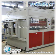 waste pvc recycling machine