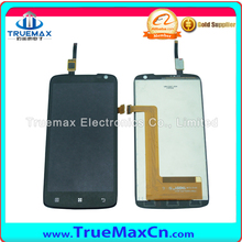 New Arriving Replacement LCD Display for lenovo s820 LCD Touch Screen Digitizer