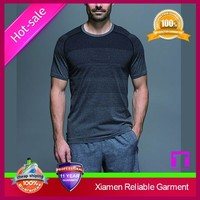 Hot sale custom t shirts with no tags from China Gold Suppliers
