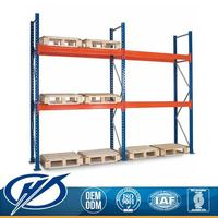 Factory Price OEM Production Hotel Room Luggage Racks American Teardrop Pallet Racking