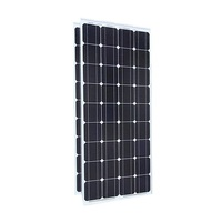200w 190W Solar Electricity Panels Mono Solar Panel with Ce/tuv Certificates