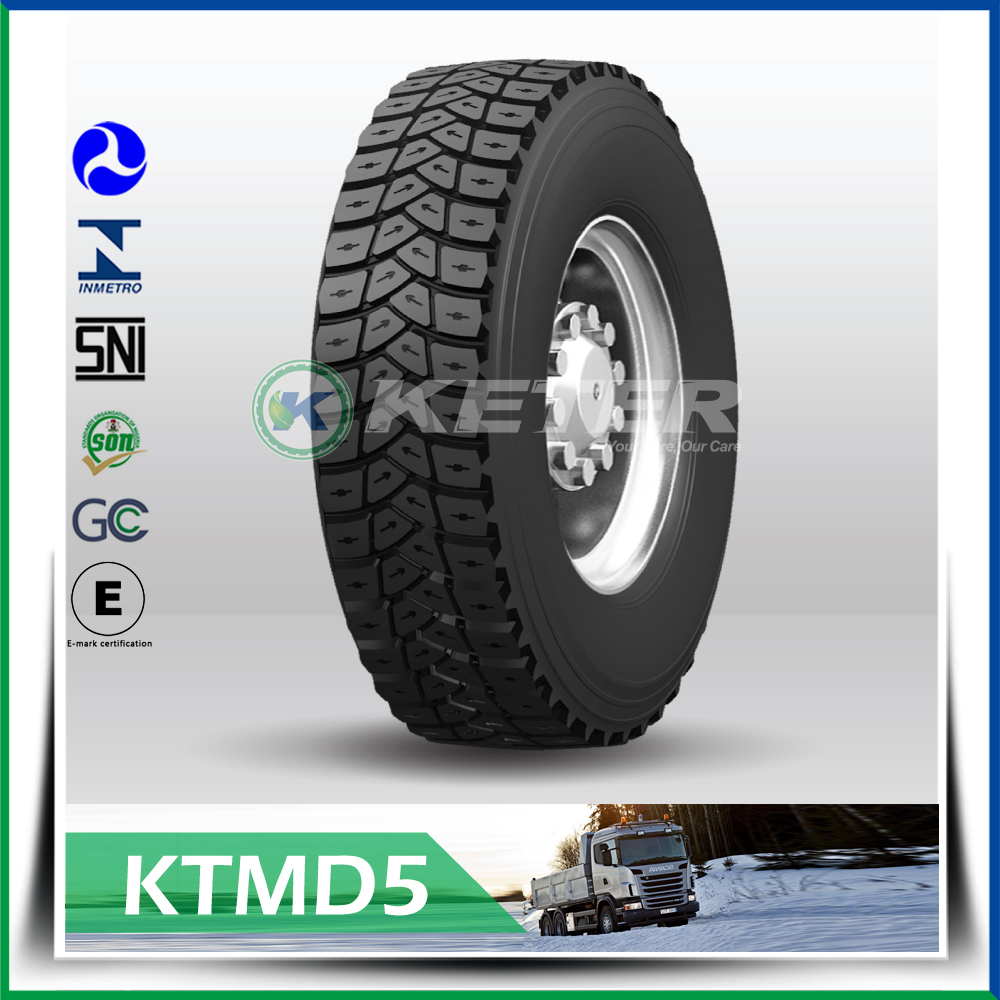 semi truck tyres in miami 295/75R22.5