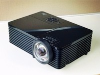 Top rank dlp projector 4000 anis lmens Outdoor Daylight Rear 3D Cinema 240W Osram lamp 1080P Video Projector