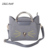 2018 New Style Cute Cat Shape Shoulder Messenger Bag