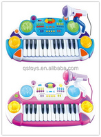 newest microphone ABS bo musical instrument toy for kids with EN71