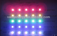 3w led chip 3w diodes 440nm 460nm 730nm 630nm 660nm 610n full spectrum led grow Shenzhen factory 3w led grow light for flower