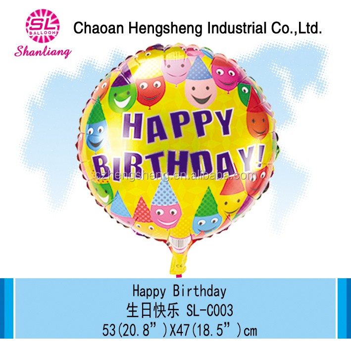 Inflatable cartoon birthday party decorations