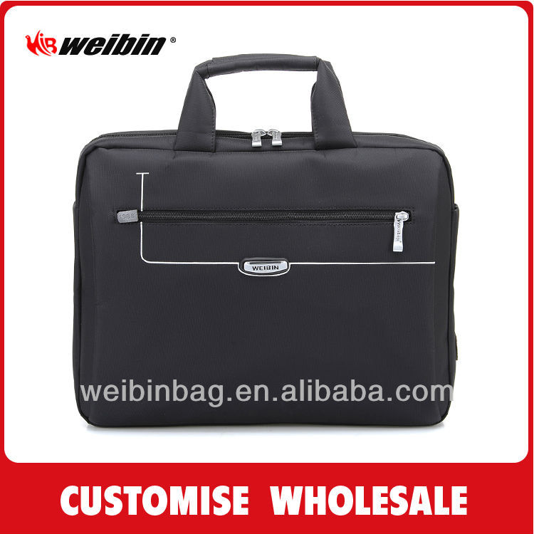WB-X3 WeiBin laptop bag high end men laptop bag