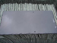 Hot Sale Black Roofing Slate