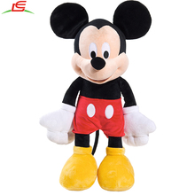 alibaba classics plush stuffed toys mickey mouse