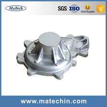 Manifold Foundry Forged Aluminum Zl102 Aluminum Casting Alloy