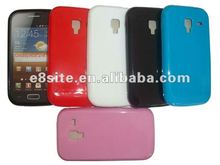 Have Stock Solid TPU Gel Case For SamSung i8160 Galaxy Ace 2