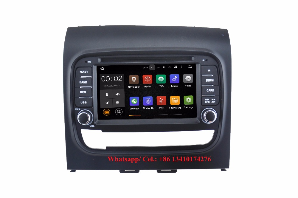 touch screen autoradio 2 double din Car multimedia system for Fiat Palio Albea Siena Strada Perla Idea car dvd player gps