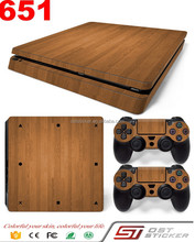HOT VINLY COVER SKIN CONSOLE CONTROLLER STICKER FOR PS4 SLIM