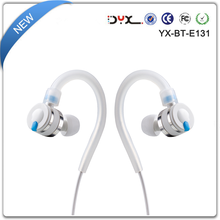 Wireless Sport Bluetooth stereo earphone with mic cellphone earphone headset mp3