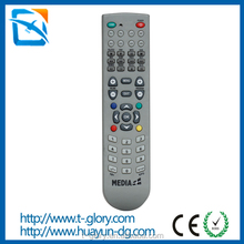 Universal sat remote control daewoo tv remote control