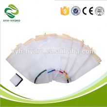 Hydroponic plant growing system herb all mesh bubble ice hash zipper bags made in china Factory Direct Supply
