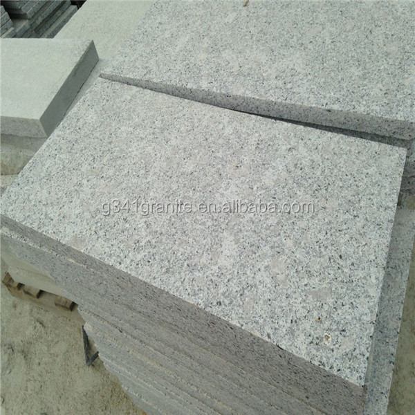 Natural Grey Crushed Granite outdoor paving tiles,nature stone