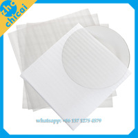 Custom 2mm factory price printed packing EPE foam bags for household