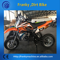 new china products for sale 49cc apollo dirt bike with pull starter