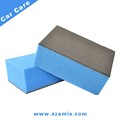 NANOSKIN Quality Clay Foam Block Surface Magic Cleaning Clay Bar Polishing Sponge