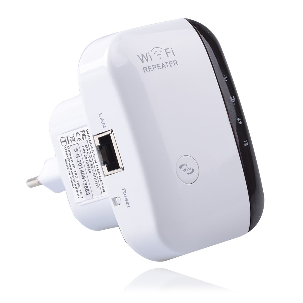 2.4g high power 300M wifi extender wireless repeater