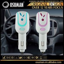 Therapy Diffusers Fragrance Machines Car Essential Oil Aroma Diffuser
