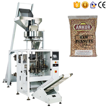 Automatic vertical factory price peanuts pouch packing machine