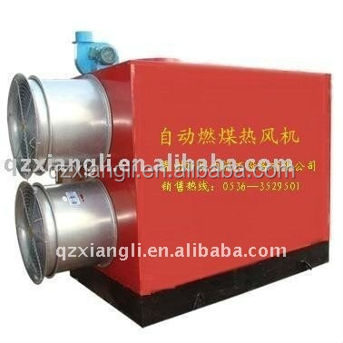 portable waste oil heater for poultry farm