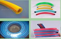 Pressure resistant anti-erosion air wholesale air duct large pvc hose flexible for pvc pipe manufacturer