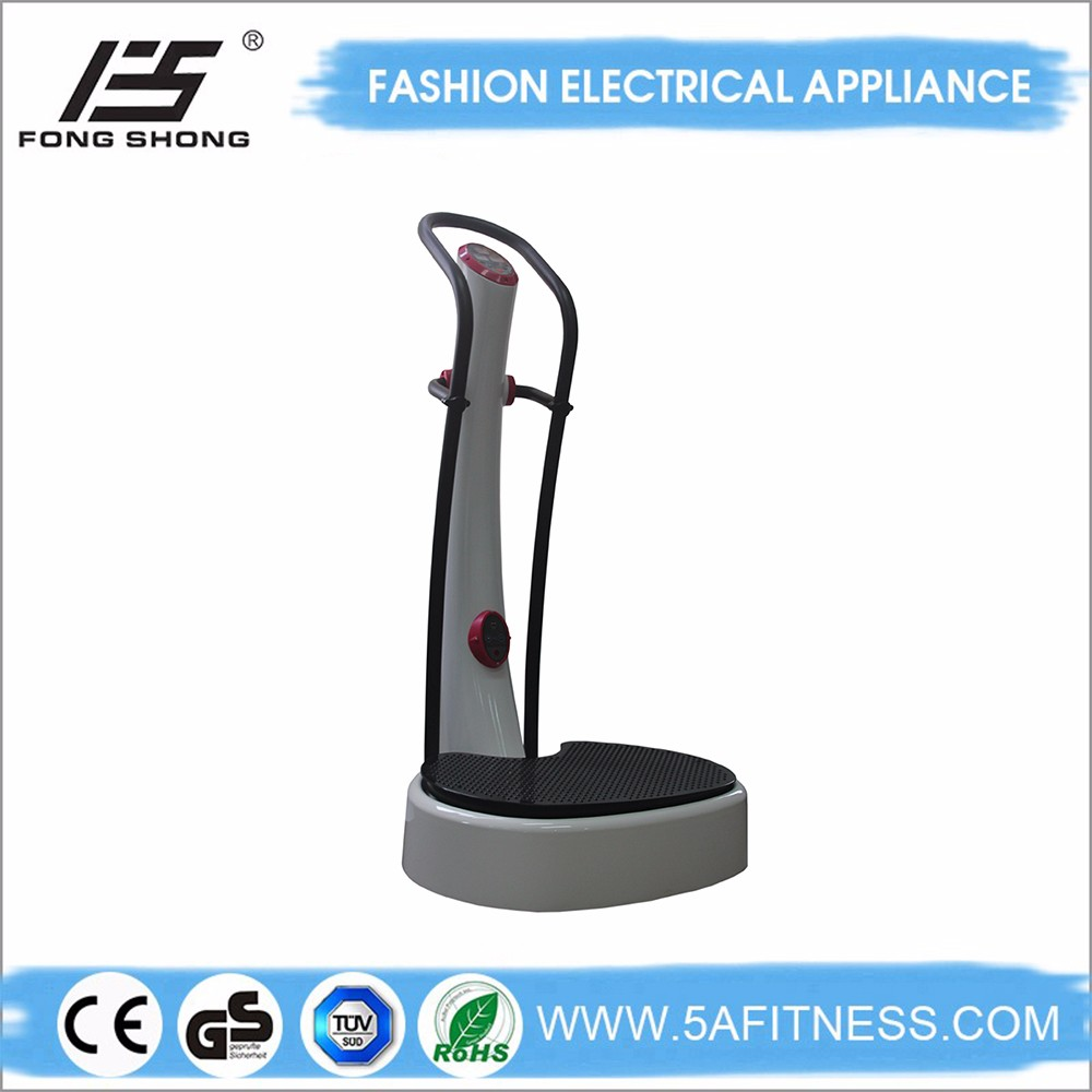 Confidence Fitness Slim Total Body Fat Burning Vibration Training Machine