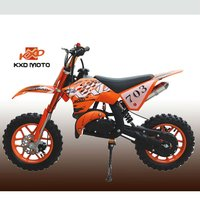 Dirt bike spare parts