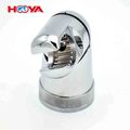Wall Mounted ABS Plastic Shower Holder Bath Shower Accessories Bracket