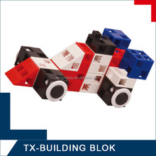 new building block - toy small block for kids