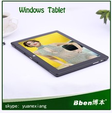 Bben T10 Windows 7 Surface 10.1 inch Capacitive Multi Touch Screen 3G/keyboard optional)