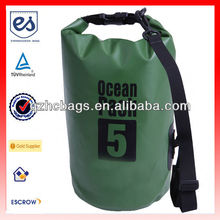 Tarpaulin Waterproof 5L Dry Bag (ESC-TBB005)