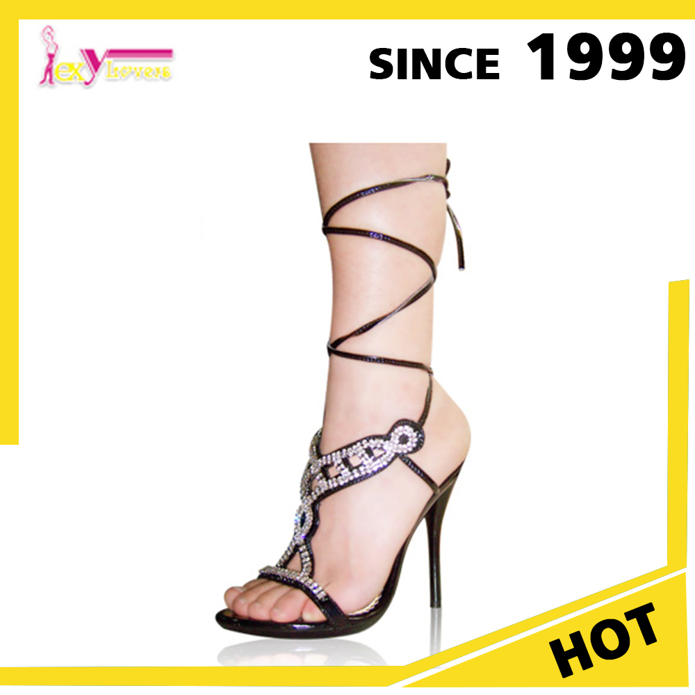 Fashion Pu Footwear Manufacturer Women Eco Soft Footwear