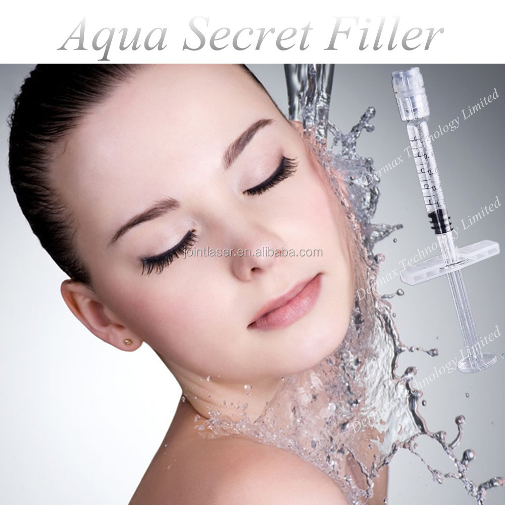 Facial Wrinkle Correction breast growth injections for plastic and aesthetic surgery Deep 2 ml