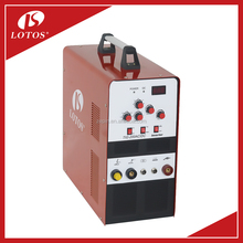 Lotos Tig200 tig welder Portable dc Inverter 50 amperes portable welding machine ac dc tig welder