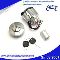 Fuel Gas Cap With Ingition For CBR900RR CBR919RR All year