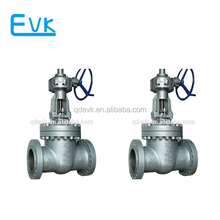 Low Price High Quality API 600 WCB Carbon Steel Gate Valve
