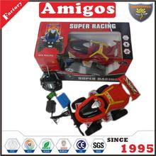 good gift 1:16 4WD RC plastic racing car