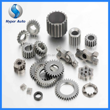 Powder Coated Perforated Metals High Quality Sintered Gear
