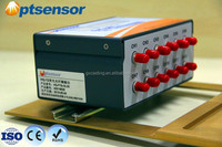 low installation cost Fluorescence optical fiber temperature controller
