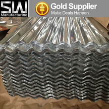 metal roofing /corrugated steel roofing sheet