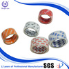 SGS Approved Excellent Quality Parcel Sealing Super Clear Tape Roll